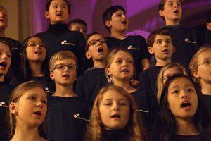 Chorklassen