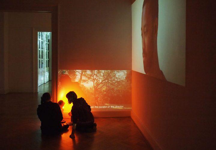 ARTist-Talentförderung im Kunstverein Braunschweig